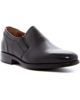 Branning Waterproof Leather Loafer