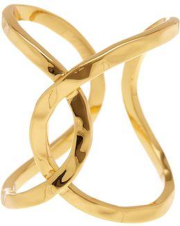 Taner Interlocking Ring - Size 7