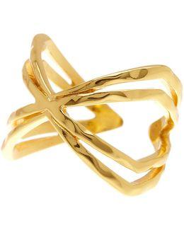 Skyler Cuff Ring - Size 8