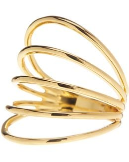 Carine Multi-bar Ring - Size 6