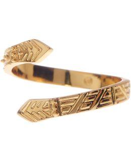 Mara Cobra Ring - Size 7