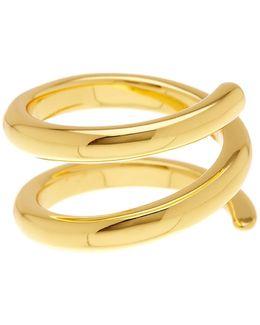 Cayne Wrap Ring - Size 7