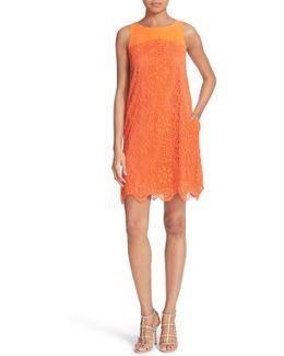 Emerson Lace Shift Dress