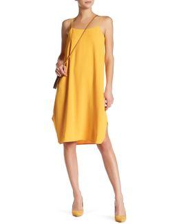Nara Sleeveless Dress