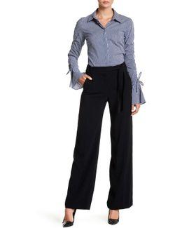 Elfi Pleated Skirt Overlay Short