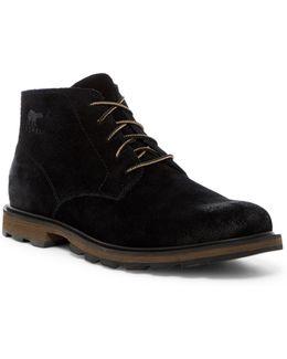Madson Waterproof Chukka Boot