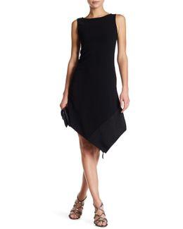 Joyous Asymmetrical Dress