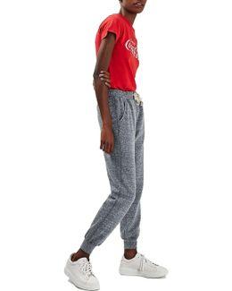 Gem Neppy Jogger Pants