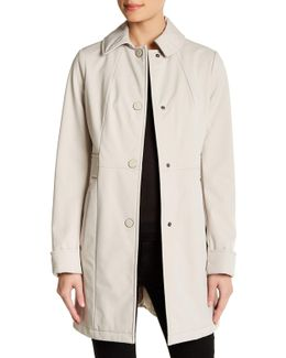 Long Sleeve Raincoat
