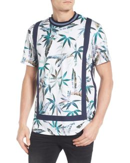 Jool Floral Print T-shirt