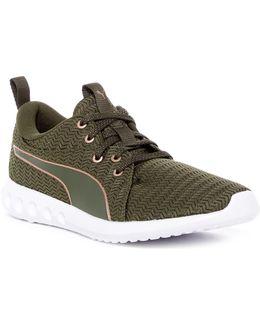 Carson 2 Metallic Sneaker