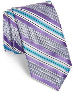 Yedlin Woven Silk Tie