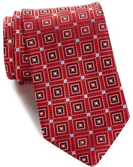 Vestine Neat Silk Tie