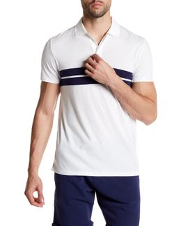 Oxford Back Polo