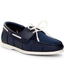 Boat Loafer