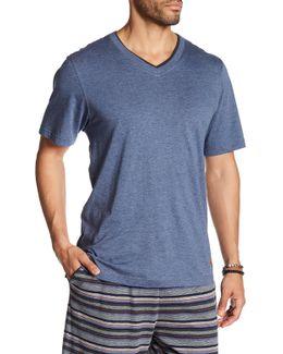 Heather Short Sleeve Jersey Shirt