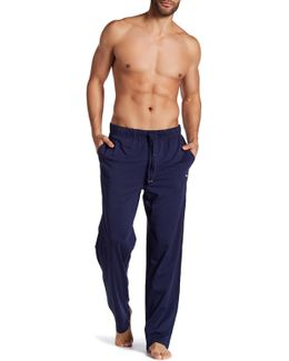 Solid Jersey Lounge Pant