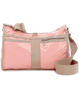 Nylon Everyday Bag