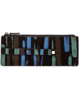 Granada Leather Credit Card & Zip Pocket Case