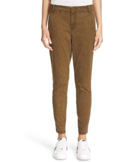 'jepsen' Crop Pants