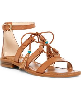 Xalbador Tassel Sandal