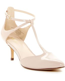 My Lover Patent Pump
