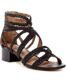 Jonah Braided Sandal