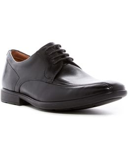 Gosworth Bike Toe Dress Shoe - Wide Width Available