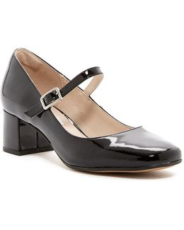Chinaberry Pop Mary Jane Pump