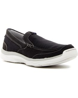 Marus Step Slip-on Shoe