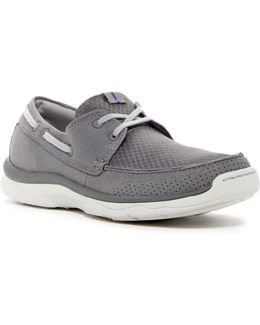 Marus Edge Boat Shoe