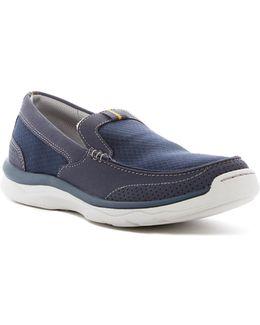 Marus Step Moc Slip-on Sneaker