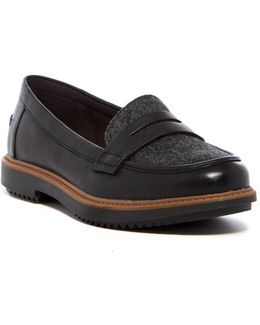 Raisie Eletta Penny Loafer - Wide Width Available