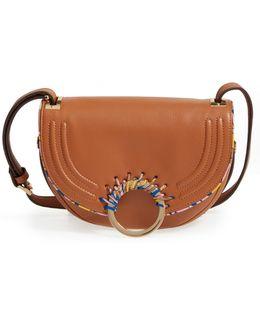 Rio Calfskin Crossbody Bag