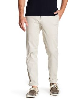 "Striped Extra Slim Fit Pant - 32"" Inseam"