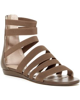 Maide Elastic Sandal
