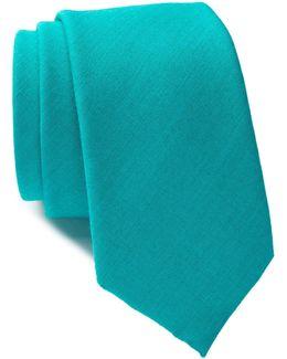 Mason Solid Tie