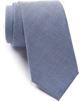 Aura Solid Tie