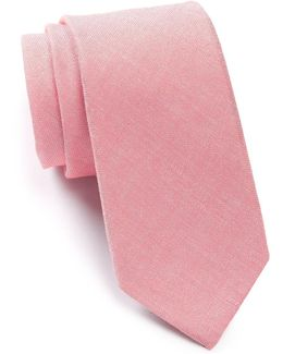 Tappan Solid Tie