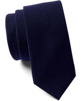 Mandrel Solid Tie