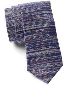 Morrill Horizontal Tie
