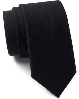 Alegero Solid Tie