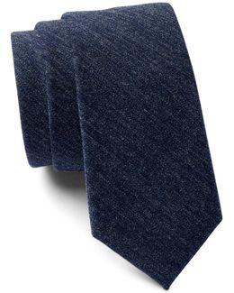 Bine Solid Tie