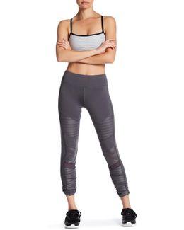 Motorcycle Yoga Pant