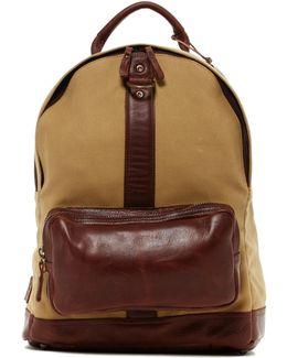 Felix Dome Backpack