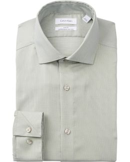 Antibes Slim Fit Dress Shirt