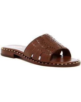 Playa Woven Sandal