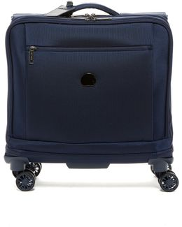 "15"" Montmartre+ Spinner Trolley Tote"