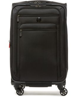 "20"" Helium Sky 2.0 Carry-on Expandable Spinner Trolley"