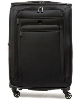 "25"" Helium Sky 2.0 Expandable Spinner Trolley"